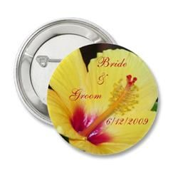 75 mm rond - grote button met speld en een full colour bedrukking.
