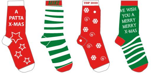 0bbb45c37c0 Goedkope sokken bedrukken of borduren, bedrukte promotie sokken ...