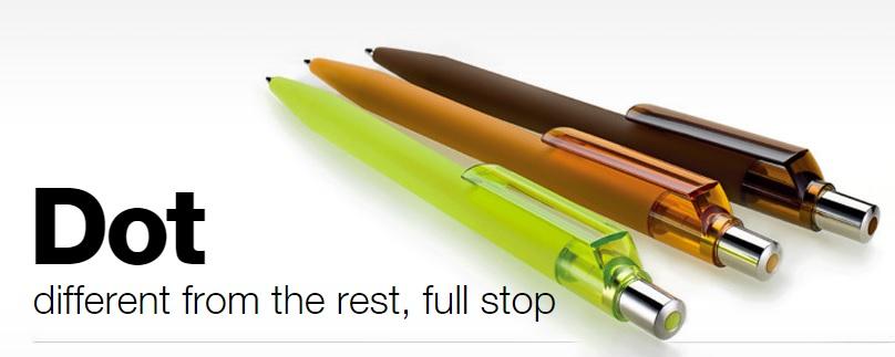 maxema dot pennen